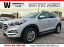 Used 2017 Hyundai Tucson SE| AWD| SUNROOF| LEATHER| BACKUP CAM| 25,501KMS for sale in Kitchener, ON