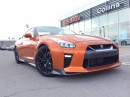 Used 2017 Nissan GT-R Premium   COMPANY CAR   WHY BUY NEW   SAVE BIG   for sale in St Catharines, ON
