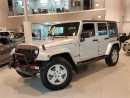 Used 2007 Jeep Wrangler UNLIMITED SAHARA **NEW TIRES-AUTOMATIC** for sale in York, ON