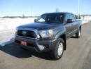 Used 2012 Toyota Tacoma SR5 POWER PACKAGE for sale in Renfrew, ON