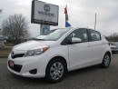 Used 2014 Toyota Yaris for sale in Cambridge, ON