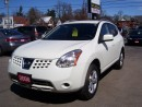 Used 2008 Nissan Rogue SL for sale in Kitchener, ON