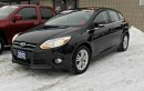 Used 2012 Ford Focus SEL | WITH BLUETOOTH for sale in Barrie, ON