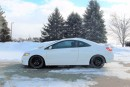 Used 2008 Honda Civic SI for sale in Thornton, ON