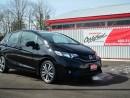 Used 2015 Honda Fit EX-L Navi 4dr Hatchback for sale in Brantford, ON