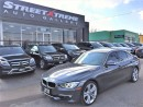 Used 2012 BMW 335i CLEAN CARPROOF - NON ACCIDENT VEHICLE w/ NAVI for sale in Markham, ON