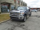 Used 2012 Ford F-250 XLT for sale in North York, ON