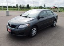 Used 2010 Toyota Corolla CE for sale in Renfrew, ON