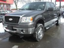 Used 2006 Ford F-150 XLT 4x4 SuperCrew for sale in London, ON