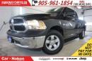 Used 2014 Dodge Ram 1500 SXT| 5.7HEMI| 4X4| BLUETOOTH| TONNEAU| XM RADIO| for sale in Mississauga, ON