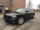 Used 2008 Dodge Charger SE - 3.5L - ALLOY RIMS - REMOTE START for sale in Aurora, ON