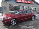 Used 2013 Ford Fusion Titanium for sale in London, ON