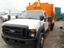 Used 2009 Ford F-550 SUPER DUTY XL for sale in Innisfil, ON
