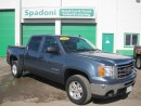 Used 2012 GMC Sierra 1500 SLE for sale in Thunder Bay, ON