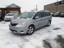 Used 2011 Toyota Sienna LE Mobility for sale in Cambridge, ON