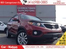 Used 2011 Kia Sorento EX V6 | NAVI | PANO ROOF | AWD | LEATHER | BACK UP for sale in Georgetown, ON