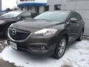 Used 2015 Mazda CX-9 GT - LEATHER SEATING & SUNROOF/NAVIGATION-TORONTO for sale in North York, ON