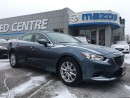 Used 2014 Mazda MAZDA6 GX / CONVENIENCE PKG / ALLOYS / BLUETOOTH!!!! for sale in North York, ON