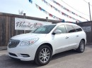 Used 2016 Buick Enclave Leather 7 PASSENGER  AWD for sale in Stittsville, ON
