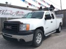 Used 2010 GMC Sierra 1500 WT 4X4 for sale in Stittsville, ON