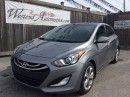 Used 2013 Hyundai Elantra GT LEATHER / SUNROOF for sale in Stittsville, ON