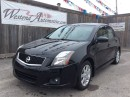 Used 2012 Nissan Sentra 2.0 for sale in Stittsville, ON