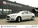 Used 2014 Ford Fusion SE for sale in Coquitlam, BC