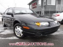 Used 2002 Saturn S-SERIES SL1 4D SEDAN for sale in Calgary, AB