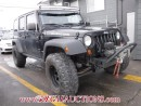 Used 2007 Jeep WRANGLER UNLIMITED RUBICON 4D UTILITY 4WD for sale in Calgary, AB