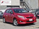 Used 2014 Toyota Matrix Sunroof,alloys** LOW KMS!! for sale in Toronto, ON