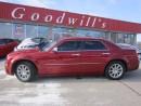 Used 2010 Chrysler 300 LTD! SUNROOF! for sale in Aylmer, ON