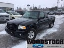 Used 2008 Ford Ranger Sport  Local Trade, Sport, Only 134173 KMS for sale in Woodstock, ON
