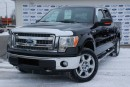 Used 2013 Ford F-150 XLT*4x4*5.0L*Crew for sale in Welland, ON