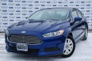 Used 2014 Ford Fusion S*2.5L for sale in Welland, ON