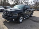 Used 2015 RAM 1500 SPORT * 4WD * LEATHER/CLOTH * REAR CAM * SUNROOF * BLUETOOTH for sale in London, ON