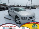 Used 2010 Dodge Charger SXT | MUST SEE | CLEAN for sale in London, ON
