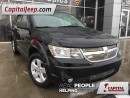 Used 2010 Dodge Journey SXT|Water Bottle Cooler|Remote Start|Heated Front for sale in Edmonton, AB