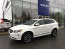 Used 2016 Volvo XC60 T5 AWD Special Edition Premier, Volvo Certified 6 for sale in Surrey, BC