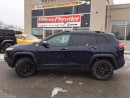 Used 2016 Jeep Cherokee TRAILHAWK|8.4