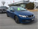 Used 2015 Honda Civic EX for sale in Cornwall, ON
