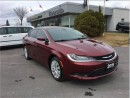 Used 2015 Chrysler 200 LX for sale in Cornwall, ON