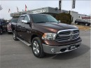 Used 2014 Dodge Ram 1500 BIG HORN for sale in Cornwall, ON