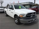 Used 2012 Dodge Ram 1500 ST for sale in Cornwall, ON