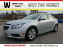 Used 2012 Chevrolet Cruze LT| CRUISE CONTROL| POWER LOCKS/WINDOWS| A/C| 70,0 for sale in Cambridge, ON