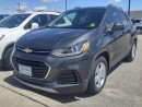 New 2017 Chevrolet Trax LT for sale in Orillia, ON