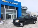 Used 2015 GMC Canyon AIR CONDITIONING! REAR CAMERA! SNOW TIRES! for sale in Orillia, ON
