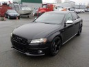Used 2011 Audi S4 Sedan quattro S tronic for sale in Burnaby, BC