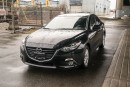 Used 2016 Mazda MAZDA3 GS -  Coquitlam Location Call Direct 604-298-6161 for sale in Langley, BC