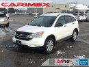 Used 2011 Honda CR-V LX | 4WD | ONLY 86K | CERTIFIED for sale in Waterloo, ON