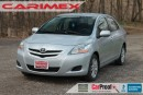 Used 2008 Toyota Yaris Base | ONLY 118K | CERTIFIED + E-Tested for sale in Waterloo, ON